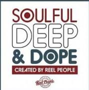 Soulful Deep and Dope (Created by Reel People) Album BY Joe Buhdha X Terri Walker